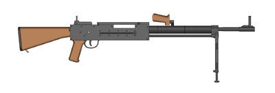 M1944 LMG