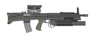 L85 Grenadier