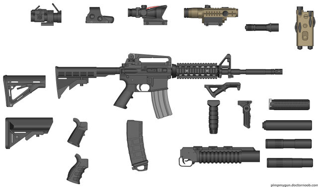 File:M4A1-SOPMOD Kit.jpg