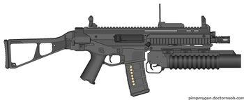 Myweapon145