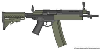 Vurkov m22 IAW