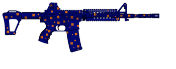 Forumfield Carbine Urban Pattern