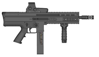 SCAR-45