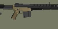 OA M7 Battle Rifle