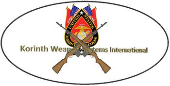 Korinth Weapon systems International (FINISHED)