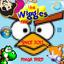 Captain Pinga Bird