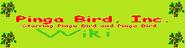 Pinga Bird Wiki Arbor Logo