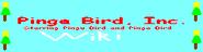 Pinga Bird Wiki Star Logo