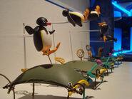 PinguBounce
