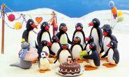 Pingu'sBirthday