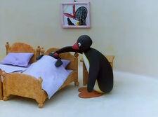 PinguPretendstobeIll