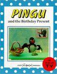 Pingubirthdaypresentcover