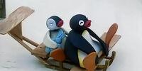 Pingu the Pilot