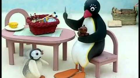 100 Pingu and the Doll