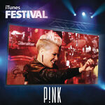 ITunes Festival London 2012 - EP Pink