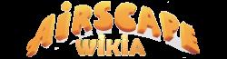 Airscape game wikia logo