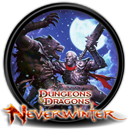 File:Dungeons and dragons neverwinter icon by blagoicons-d6wyy3x.png