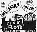 See Emily Play (Single)