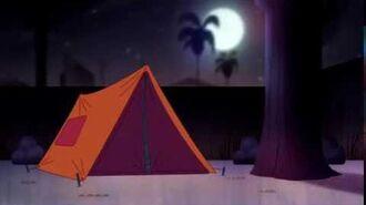 Pinky Malinky • Going Camping