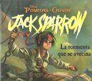 Piratas del caribe: Jack Sparrow: La tormenta que se avecina