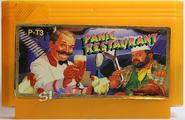 Panic-restaurant