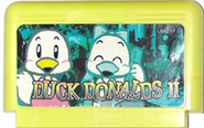 Duckdon