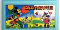 Mickey Mouse 3: Yume Fuusen