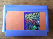 Monster Party Famicom 2