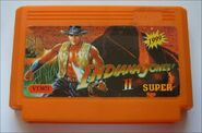 Indiana-jones-ii vt3071-1999-super