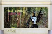 Forest Contra -The Punisher hack-