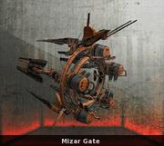 Mizar Gate