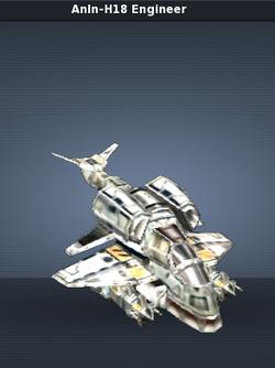 Anln-H18 Engineer