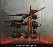 Antares Stargate