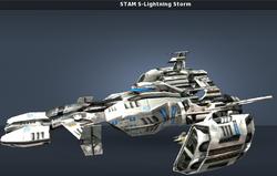 STAM S-Lightning Storm