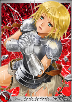 Morrigan silver