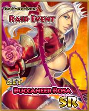 Rosa Raid