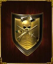 Armor Pirate PM