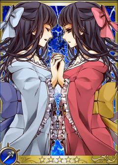 A.I. Sisters December & April