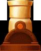 Module Dandolo Weapon Golden Mortar