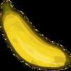 Icon Banana