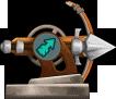 Module Navarre Weapon Wood Crossbow