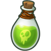 Icon Medium XP Potion