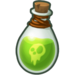 Medium XP Potion