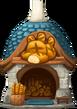 Building Castle White Bakery 01