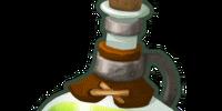 Large XP Potion
