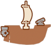 Scheme Pirate Combat