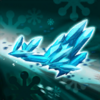 Icon Icy Wave