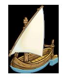 Ship-shallop