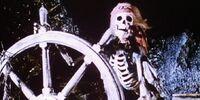 Helmsman (skeleton)