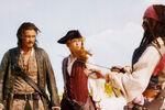 Will, Elizabeth and Jack